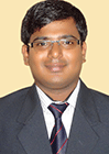 Mr. Bagati Sudarsan Patro