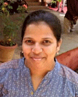 Ms. Gauri Datar