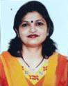 Mrs. Nanda Sandeep Shah