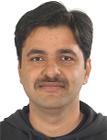 Dr. Shantanu Pandey